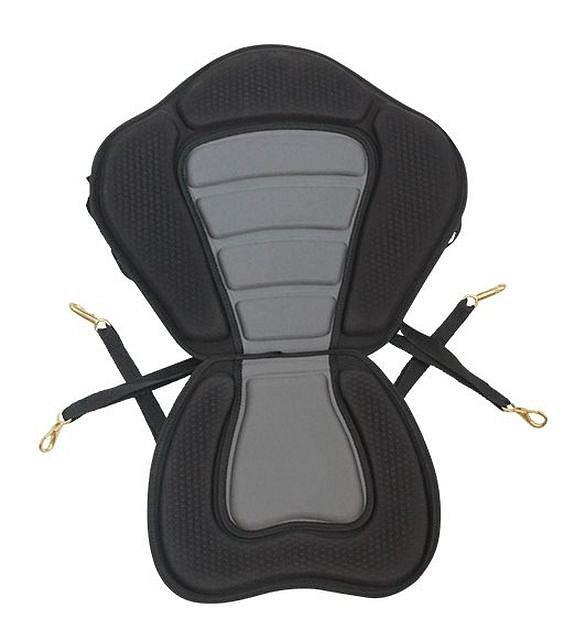 Místa na sedadlo pro připojení