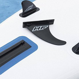 HYDROFORCE SLIDE-IN Fina pro paddleboardy