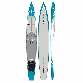 Paddleboard SIC MAUI RS YOUTH (SF) 12'6 x 20 - pevný paddleboard