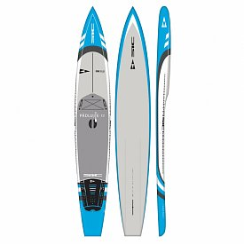 Paddleboard SIC MAUI RS YOUTH (SF) 12'6 x 23,5 - pevný paddleboard