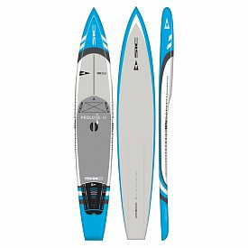 Paddleboard SIC MAUI RS YOUTH (SF) 12'6 x 25 - pevný paddleboard