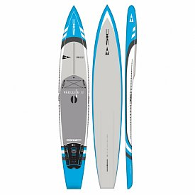 Paddleboard SIC MAUI RS YOUTH (SF) 12'6 x 27 - pevný paddleboard